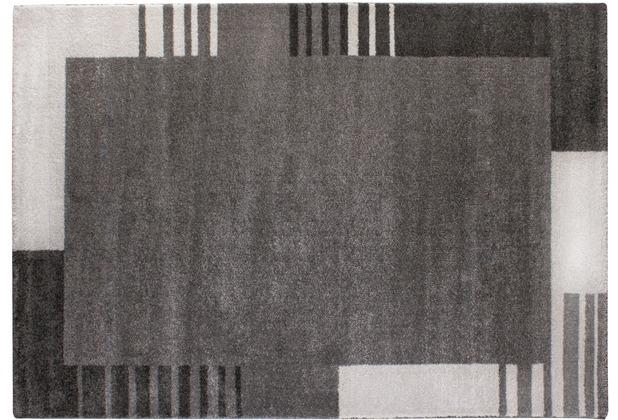 Luxor Living Lyon grau 133 x 190 cm
