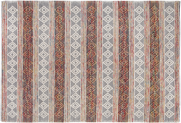 Luxor Living Teppich Aalborg creme beige 130x190