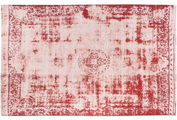 Luxor Living Teppich Antique beige-rot 160 x 235 cm