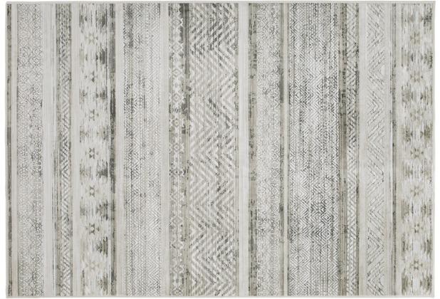 Luxor Living Teppich Famos sand 133x190