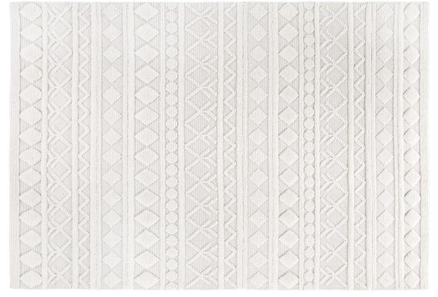 Luxor Living Teppich Hägga creme beige 130x190