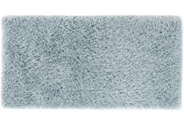 Luxor Living Teppich Levanto Deluxe türkis 160 x 230 cm