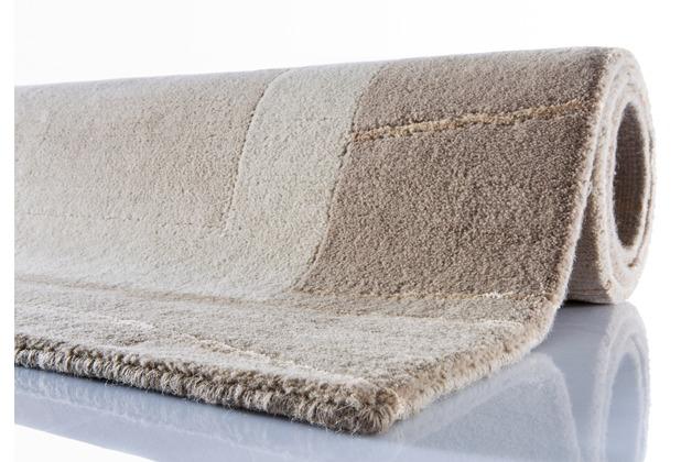 Luxor Living Nepal-Teppich Linea, sand 170 cm x 240 cm