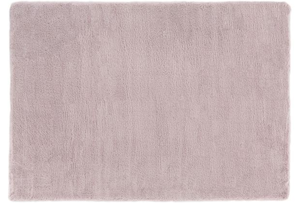 Andiamo Teppich Novara rosa 160x230