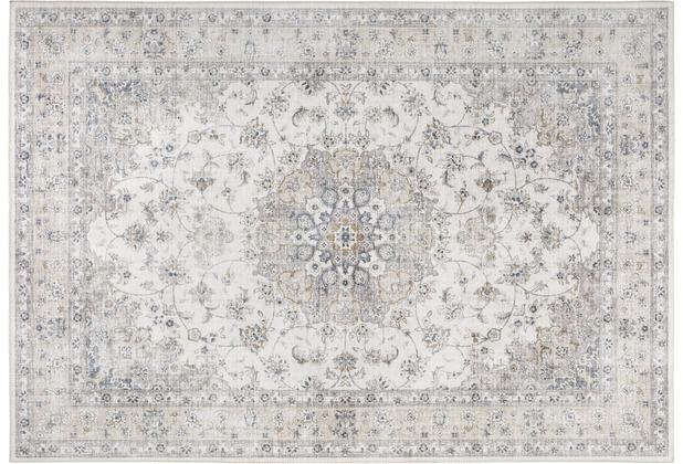 Luxor Living Teppich Prima creme 80 x 150