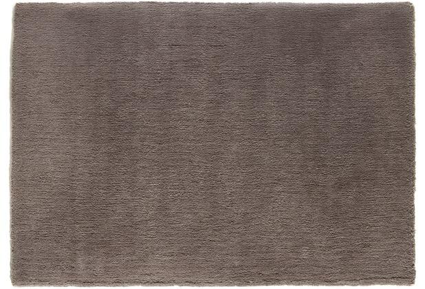 Luxor Living Teppich San Donato grau Wunschmaß