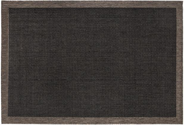 Andiamo Teppich Savannah braun 120 x 170 cm