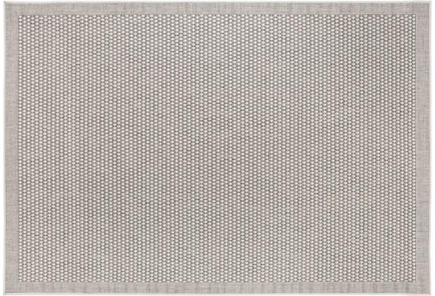Andiamo Teppich Savannah hellbraun 120 x 170 cm