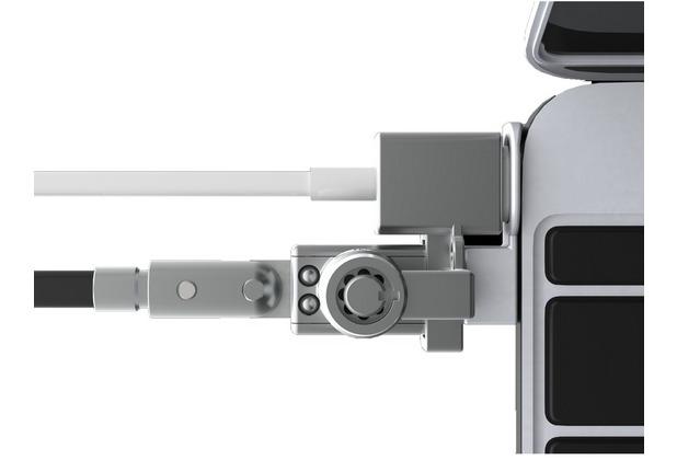 Maclocks Bracket with Wedge Lock  MacBook 12