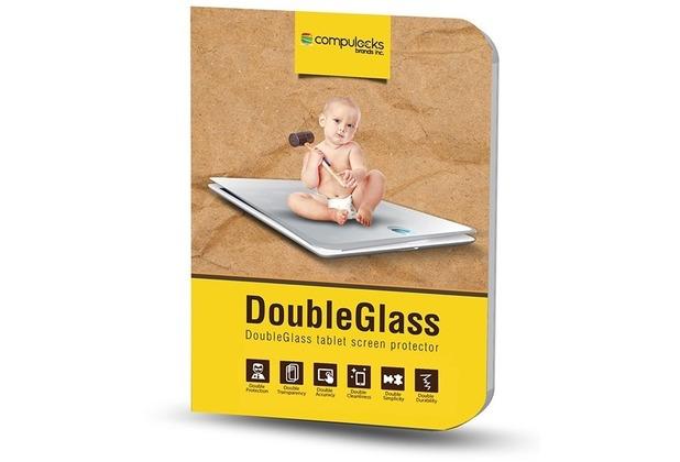 Maclocks compulocks DoubleGlass Displayschutzfolie Apple iPad Air / Air 2