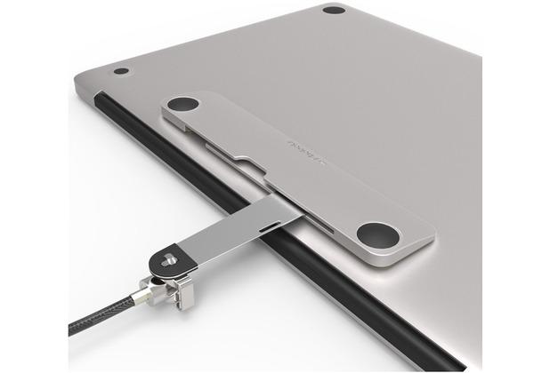 Maclocks Maclocks Blade Tablet Lock mit Kabelschloss - Universal