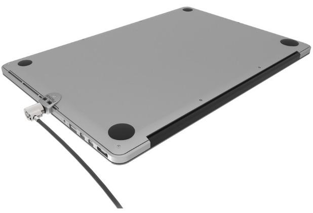 Maclocks Maclocks Ledge Adapter für Kabelschloss - Macbook Air 11/13