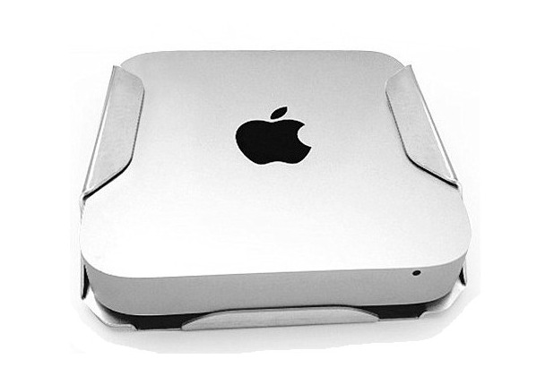 Maclocks Maclocks Mac Mini Security Mount Bundle - new Mac Mini - silver