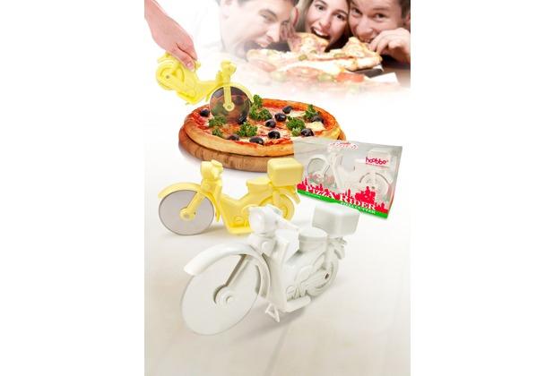 Mags Pizza Rider Pizzaschneider
