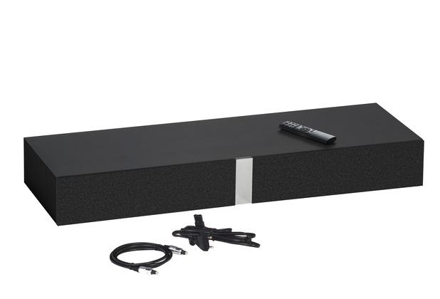 MAJA Möbel Soundsystem 1094 x 140 x 360 mm