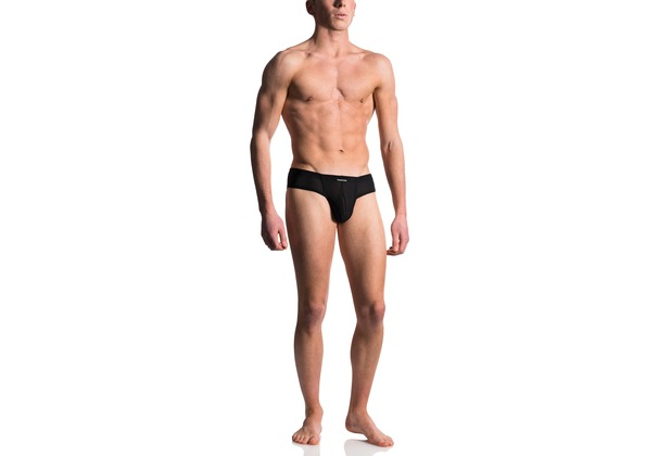 Manstore M101 Cheeky Brief black L