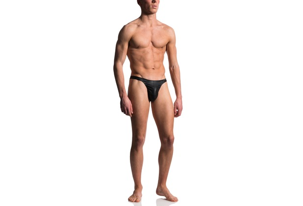 Manstore M104 Tower String black L