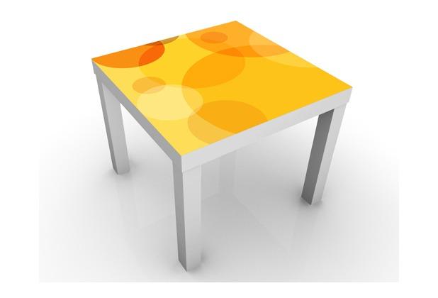 Apalis design tisch caribbean lounge 55x45x55cm for Design lounge tisch