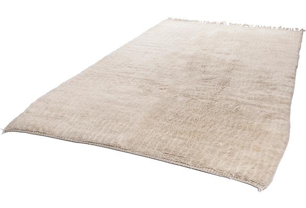 Tuaroc Beni Ourain Nomadenteppich 210 cm x 323 cm