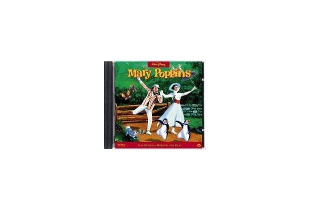 Mary Poppins. CD Hörspiel