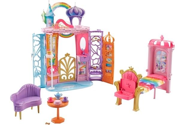 Barbie Barbie Dreamtopia Schloss