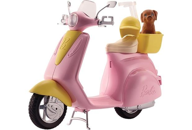 Barbie Barbie Motorroller