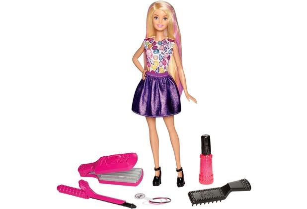 Barbie Barbie Wellen- und Lockenspaß