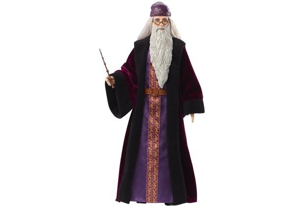 Mattel Dumbledore Puppe \'\'Kammer des Schreckens\'\'
