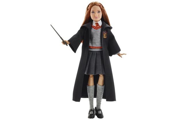 Mattel Ginny Weasley Puppe \'\'Kammer des Schrecke
