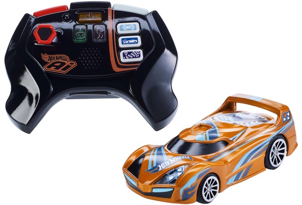 Mattel Hot Wheels A.I. - Intelligentes Racing System
