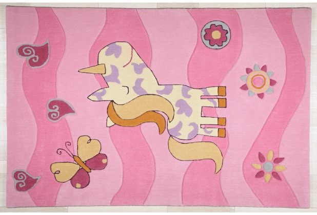 Maui MH-3034-01 01 rosa/pink 100 x 160 cm