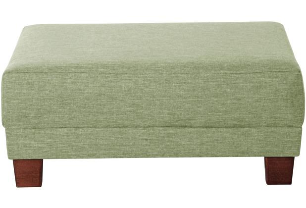 Max Winzer Hocker apfelgrün 90  x  60  x  42