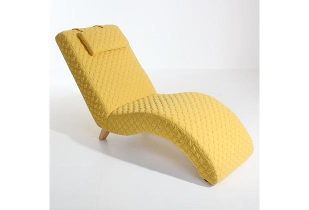 Max Winzer Liege gelb 65 x 163 x 84