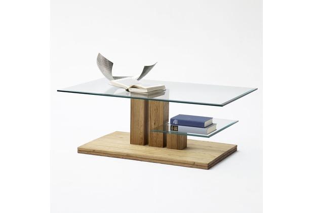 MCA furniture Paco Couchtisch in Asteiche