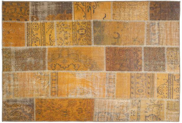 me gusta Teppich Faye 525 Gold 120 x 180 cm