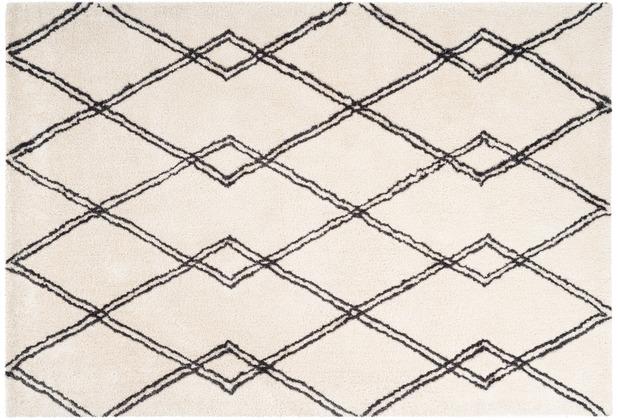 me gusta Teppich Orlando 125 Elfenbein 120 x 170 cm