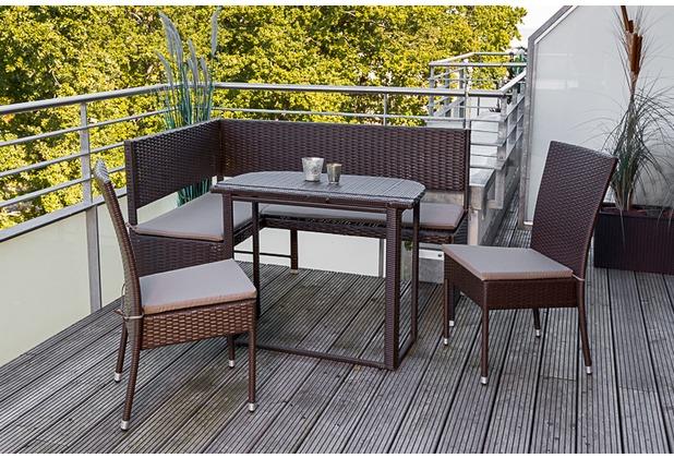 merxx eckbank set 7tlg. Black Bedroom Furniture Sets. Home Design Ideas