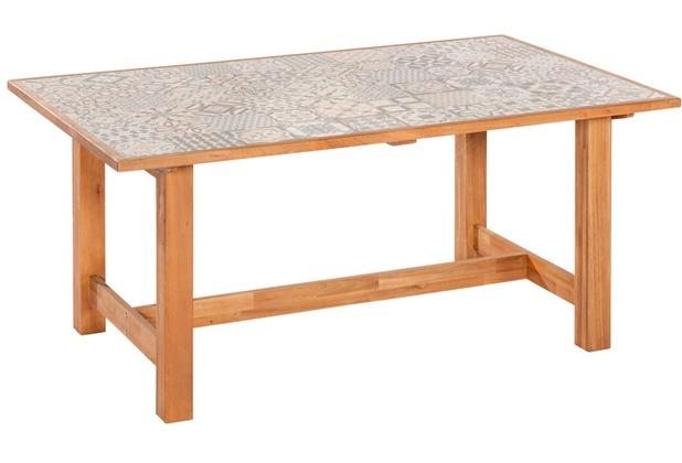 merxx Keramikfliesentisch, 172 x 105 cm