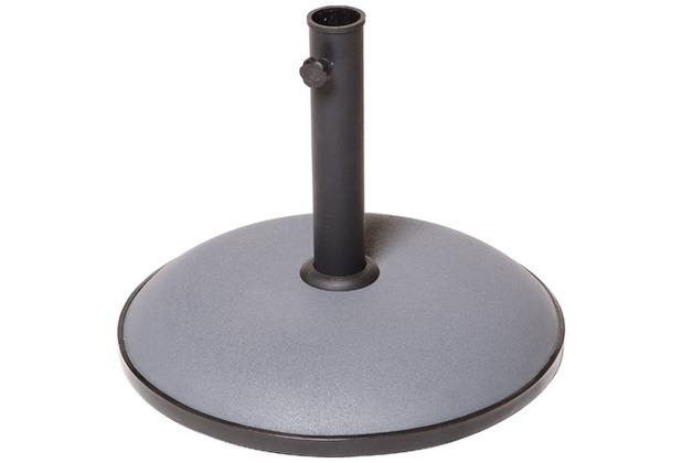 merxx Schirmständer Zement 15 KG