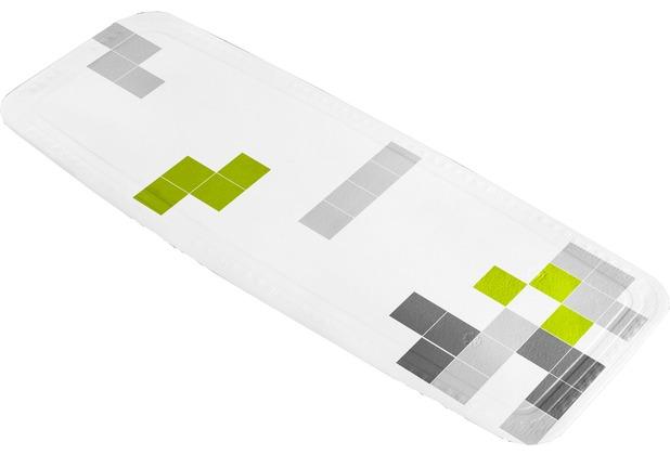 Meusch Duscheinlage Pixie Grün 55x 55 cm