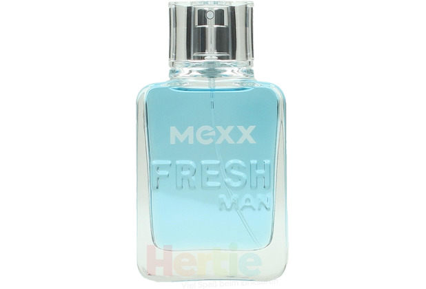 Mexx Fresh Men edt spray 50 ml