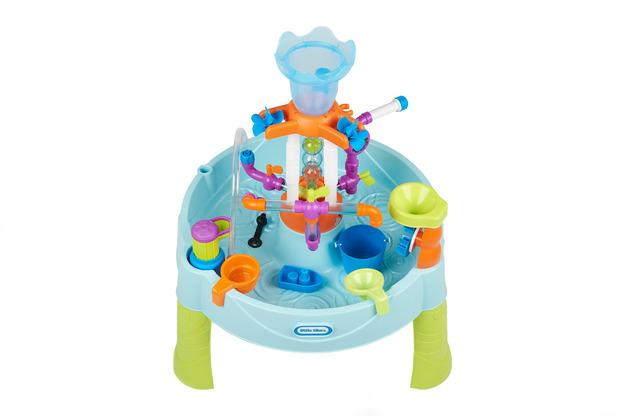 Little Tikes Flowin\' Fun Water Table