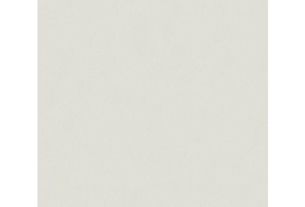 Michalsky Living Vliestapete Dream Again Tapete Unitapete grau beige creme 10,05 m x 0,53 m