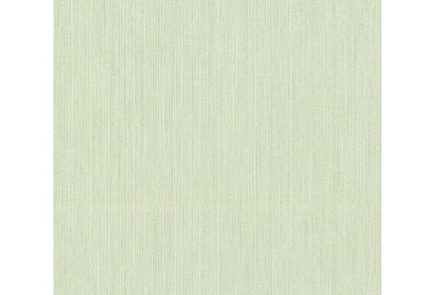 Michalsky Living Vliestapete Dream Again Tapete Unitapete grün 10,05 m x 0,53 m