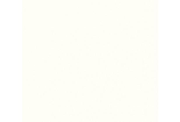 Michalsky Living Vliestapete Dream Again Tapete Unitapete weiß creme grau 10,05 m x 0,53 m