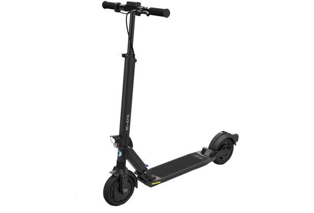 micro scooter EMICRO Explorer E-Scooter