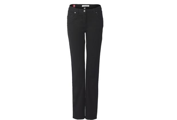 Million X Jeans LINDA STRASS schwarz W28 L30