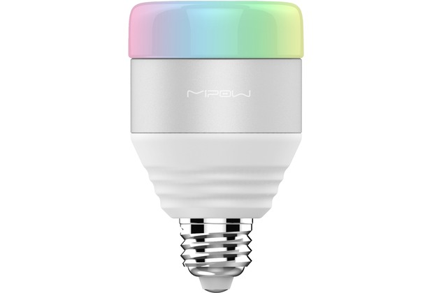 Mipow Playbulb Smart for Universal weiß