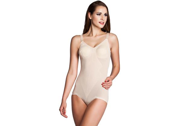 Miss Perfect Body Trim Korselett stark formend Shape Body figurformend Shaping Body Unterwäsche Haut 80B