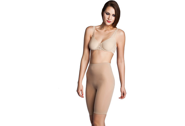 Miss Perfect Form & Funktion Hose mit Bein Plus Size Haut 3X (50/52)